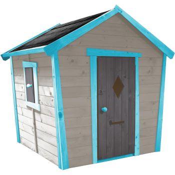 Cabaña de madera original para niños - Pauline